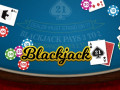 Spelletjes Blackjack