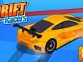 Spelletjes Drift Racers