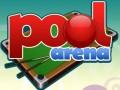 Spelletjes Pool Arena