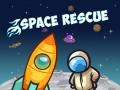 Spelletjes Space Rescue