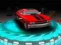 Spelletjes Terminator Car
