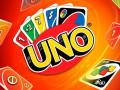 Spelletjes Uno