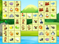 Spelletjes Animals Connect