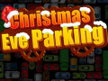 Spelletjes Christmas Eve Parking