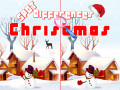 Spelletjes Christmas Spot Differences