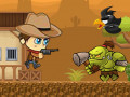 Spelletjes Cowboy Adventures