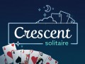 Spelletjes Crescent Solitaire