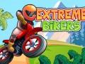 Spelletjes Extreme Bikers