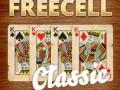 Spelletjes FreeCell Classic