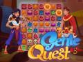 Spelletjes Genie Quest