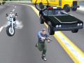Spelletjes Grand Action Crime: New York Car Gang