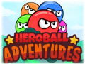 Spelletjes Heroball Adventures