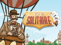 Spelletjes Hot Air Solitaire