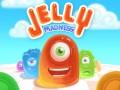 Spelletjes Jelly Madness