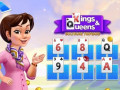 Spelletjes Kings and Queens Solitaire Tripeaks