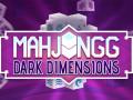 Spelletjes Mahjong Dark Dimensions