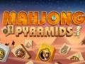 Spelletjes Mahjong Pyramids