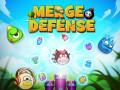 Spelletjes Merge Defense