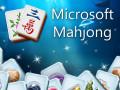 Spelletjes Microsoft Mahjong