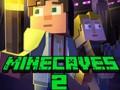 Spelletjes Minecaves 2
