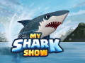 Spelletjes My Shark Show