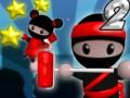 Spelletjes Ninja Painter 2