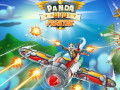 Spelletjes Panda Air Fighter