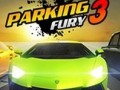 Spelletjes Parking Fury 3