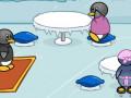 Spelletjes Penguin Diner