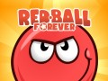 Spelletjes Red Ball Forever