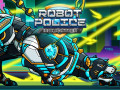 Spelletjes Robot Police Iron Panther