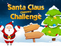 Spelletjes Santa Chimney Challenge