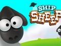 Spelletjes Ship The Sheep