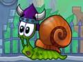 Spelletjes Snail Bob 7