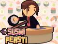 Spelletjes Sushi Feast!