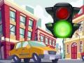 Spelletjes Traffic Control