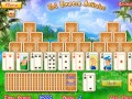 Spelletjes Tri Towers Solitaire