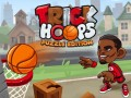Spelletjes Trick Hoops Puzzle Edition