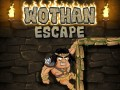 Spelletjes Wothan Escape