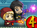 Spelletjes Zombie Mission 4